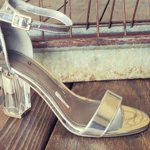 New! Worthington Heel